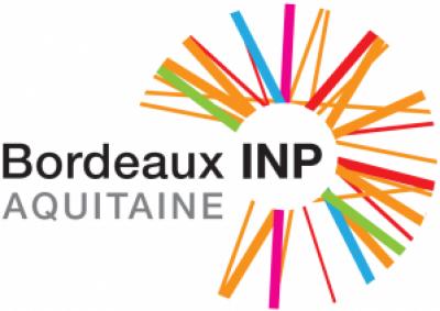 Logo IPB (nom de marque INP)
